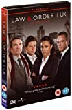 Law & Order UK: Series 3 [Import anglais]