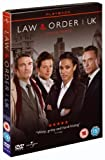 echange, troc Law & Order UK: Series 3 [Import anglais]