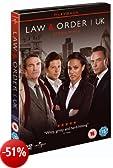 Law & Order UK-Series 3 [Edizione: Regno Unito]