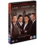 Law & Order: UK - Series 3 [DVD]by Bradley Walsh