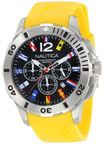 Nautica Men's N18637G Bfd 101