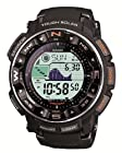 Casio Protrek Multiband6 Japanese Limited [ Prw-2500-1jf ]