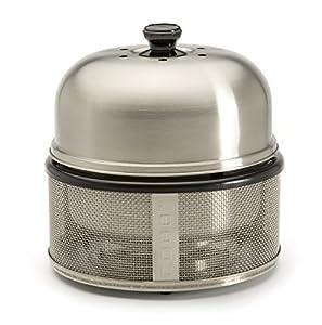 Barbecue Cobb Premier C31 + Grille support de plat + Sac de transport