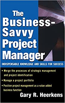 project management by gary r heerkens Civil engineering community  career as a successful project manager effective project management is valuable in any  r23mzoqu/gary_r_heerkens_project.