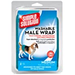Simple Solution Protective Male Wrap,...