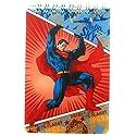 DC Superman 2p Memo Pad Set
