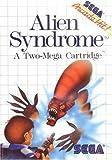 echange, troc Alien Syndrome