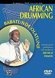 African Drumming: DVD (Waner Bros. Classics)
