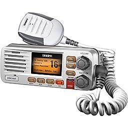 Uniden Solara Marine Radio