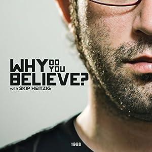 Why Do You Believe Speech