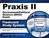 Praxis II Government Political Science