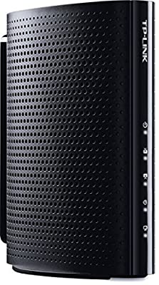 TP-LINK DOCSIS 3.0 8x4 High Speed Cable Modem