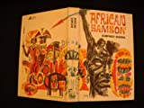 African Samson (Viking Library Binding)