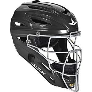 All Star System 7 Catchers Helmets by All-Star