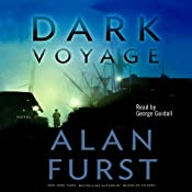 Dark Voyage | Alan Furst