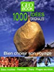GEOBOOK : 1000 ides originales