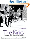 The Kinks: All Day and All of the Nig...