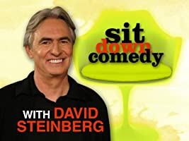 Sit Down Comedy Season 1