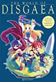 img - for The World of Disgaea: Character Collection book / textbook / text book