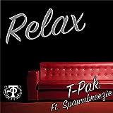 Relax (feat. Spawnbreezie)