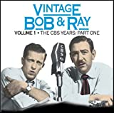 img - for Vintage Bob & Ray, Volume 1 - The CBS Years book / textbook / text book