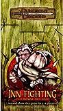 Produktbild von Wizards of the Coast 20112 - Dungeons und Dragons: Inn - Fighting