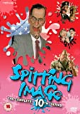 Spitting Image - The Complete Series 10 [DVD]