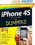 iPhone 4S All-in-One For Dummies (For...