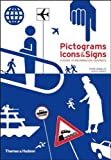 img - for Pictograms, Icons, and Signs book / textbook / text book