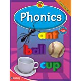 Brighter Child Phonics, Preschool (Brighter Child Workbooks Brighter Child Phonics Workbooks)by School Specialty...