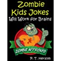 Zombie Kids Jokes [Kindle Edition]
