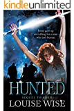 Hunted (Sensual Romance Book 2)