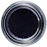 Barry M Fine Glitter Dust, 23 - Black Purple