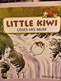 img - for Little Kiwi Loses His Mum book / textbook / text book