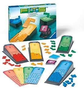 Ravensburger FITS - Family Game