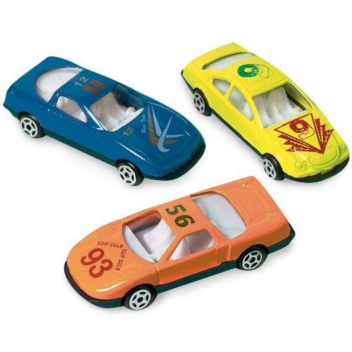 Die Cast Cars Asst. (12 count)