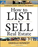 How to List and Sell Real Estate: 30th Anniversary Edition (with CD-ROM)