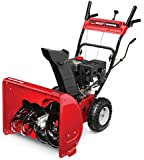 Yard Machines 208cc 4-Cycle Two-Stage Snow Thrower