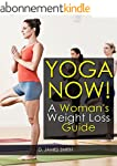 Yoga: Yoga for Weight Loss: A Woman's...