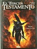 Tercer Testamento, El (Spanish Edition)