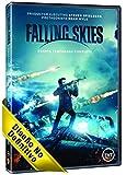 Falling Skies 4 Temporada DVD España