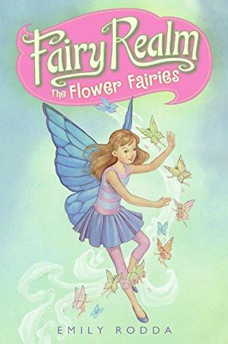 Fairy Realm #2: The Flower Fairies PDF