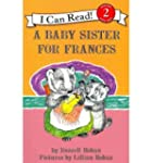 [ A Baby Sister for Frances Hoban, Ru...