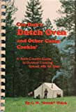 img - for Cee Dub's Dutch oven and other camp cookin': A back country guide to outdoor cooking spiced with tall tales book / textbook / text book