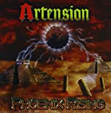 Phoenix Rising by Artension