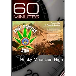 60 Minutes-Rocky Mountain High