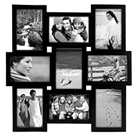 collage photo frames for family photes