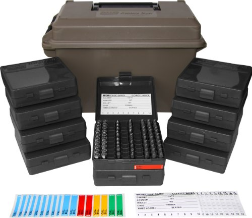 Best Buy! MTM ACC9 Ammo Can Combo (Holds 1000 Rounds)