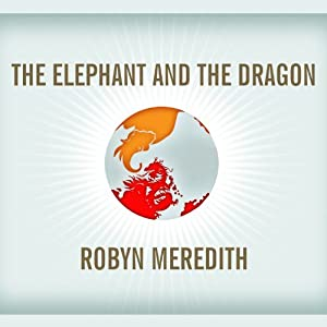 The Elephant and the Dragon Audiobook