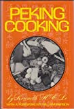 img - for Peking Cooking book / textbook / text book